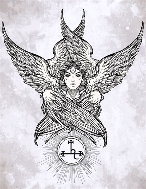 angel tattoo traditional angel tattoo tattoos with meaning
