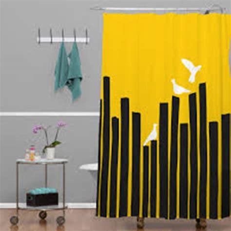 Bathroom Shower Curtain Decorating Ideas Bathroom Shower Curtains Original Decorating Ideas