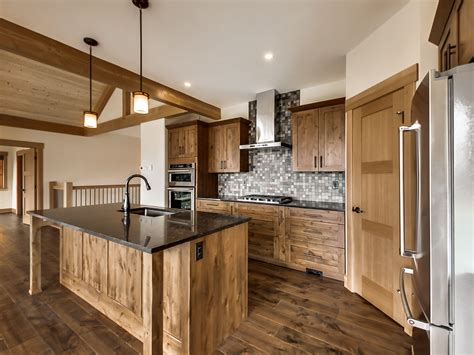 Is Engineered Hardwood For Kitchens by Engineered Hardwood Floors Alder Cabinets