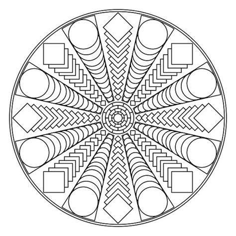 what color calms you down free printable mandala coloring pages coloring pages to