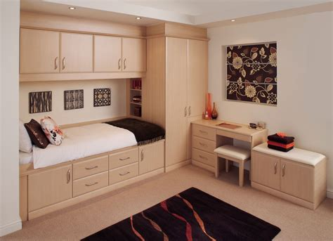 furniture for small bedroom fitted wardrobes hpd311 fitted wardrobes al habib