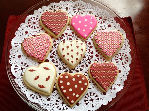 how to make valentines cookies how to make cookies