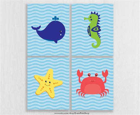 under the sea themed bathroom canvas under the sea bathroom decor ocean theme bathroom boy