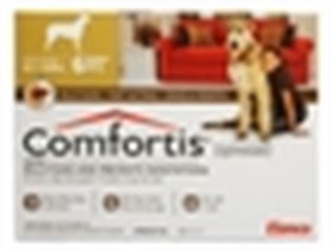 nexgard for dogs 60 120 lbs comfortis 1620mg for dogs 60 120 lbs 6 pack