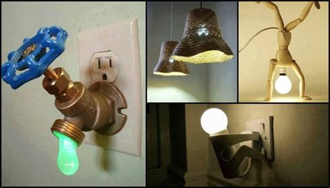 Creative Lighting Ideas 21 Most Creative Lighting Designs Craft Projects For Every Fan