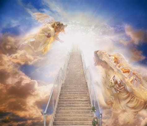 a revelation of heaven