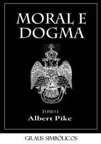 Lançamento do livro MORAL E DOGMA – EM PORTUGUÊS