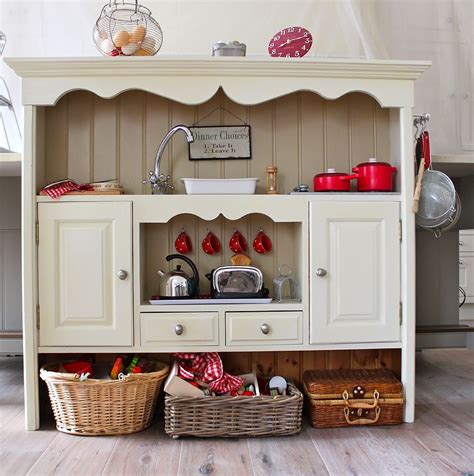 kids kitchen ideas awesome kid s kitchen design of a vintage dresser digsdigs