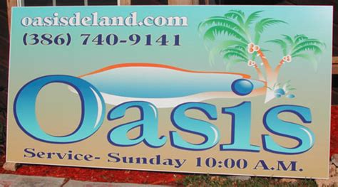 Paint At Home signs digital prints