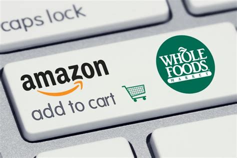 amazon whole foods expect utter retail domination with amazon s whole foods