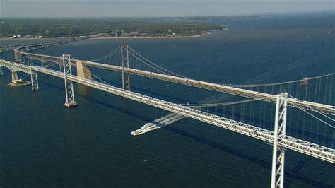 chesapeake bay the chesapeake bay bridge station relations mpt
