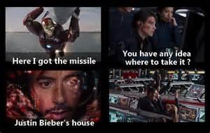 Avengers Drapes Iron Man Jokes Beautiful Scenery Photography