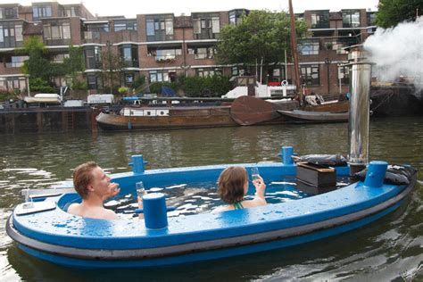 boat for bathtub hottug hot tub boat the green head
