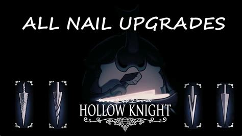 All Nail by Hollow All Nails