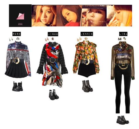 1095 Korean Set Cloth 204 best blackpink idea fashion images on inspired kpop and korean