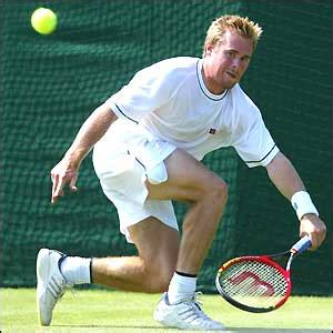 mark hton bbc sport tennis wimbledon 2003 photo galleries