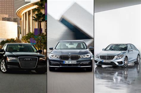 Audi Or Bmw Or Mercedes by Audi Vs Bmw Vs Mercedes In The Modern Era