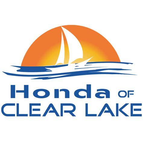 Lake Honda by Honda Of Clear Lake In Webster Tx 77598 Citysearch