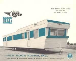 Fleetwood Manufactured Homes Floor Plans 1958 new moon 123103