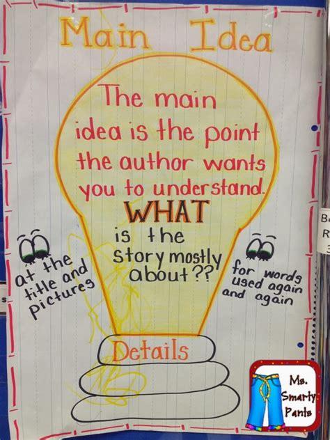 theme principal definition ms smarty pants main idea