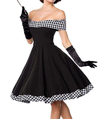 schwarzes swing kleid kleider unbekannt in wei 223 f 252 r damen