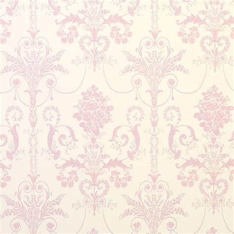 pastel pink wallpaper uk pale pink damask wallpaper a wallpaper com
