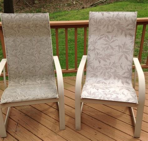 Outdoor Patio Furniture Fabric Winston Patio Outdoor Fabric Sling Replacements Patio Furniture Replacement Slings 6