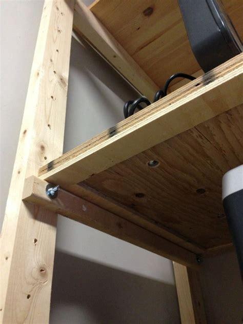 bench tool system  joe  lumberjockscom woodworking