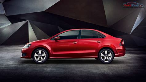 new skoda rapid in india 2016 skoda rapid facelift launched price spec review