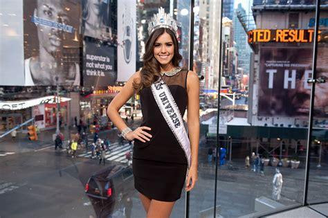 como se llama la ganadora de mis belleza latina 2016 paulina vega a 161 hola tv una miss universo debe mostrar