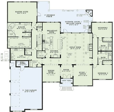 cool home floor plans coolhouseplans com plan id chp 49911 1 800 482 0464