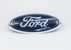 oem ford f series replacement logo emblem autotrucktoys