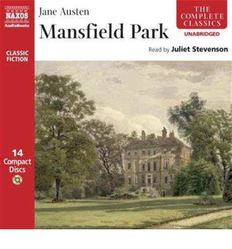 Mansfield Park By Austen mansfield park austen 9789626344675