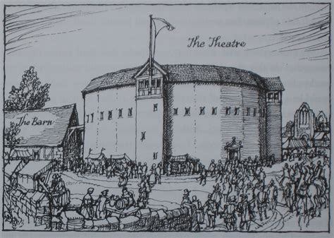 curtain theatre london theatre 1576 98 shakespearean london theatres