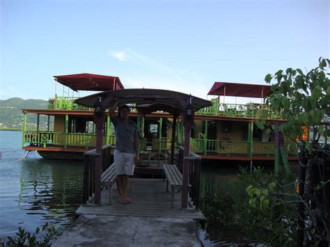 houseboat jamaica where to eat in montego bay jamaica teejaygee s blah