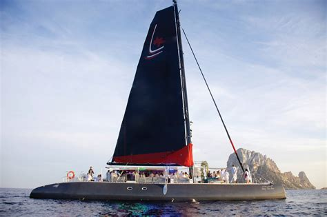 catamaran ibiza fiesta barco vive una experiencia 250 nica a bordo de ibiza five stars