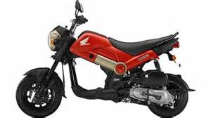 Honda Two Whiler Honda Unveils 6 New Two Wheelers