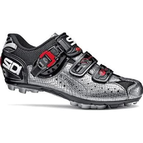 sidi dominator 5 mountain bike shoes sidi 2011 dominator 5 mesh women s mountain bike shoes