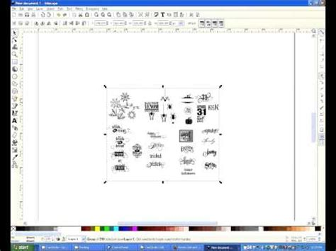 inkscape tutorial hello kitty full download outdated making an svg file using inkscape