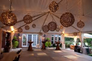 Home Interiors Decorations by Shabby Chic Outdoor Party Decorating Ideas