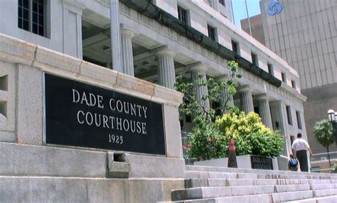 Broward County Civil Court Search Bond Issue In Play For New Miami Dade Courthouse Daily Business Review