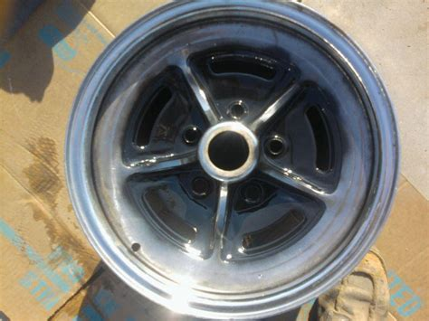 Wheels Buick Riviera 1 find 15x6 buick riviera spoke wheel 1967 1968 1972 electra