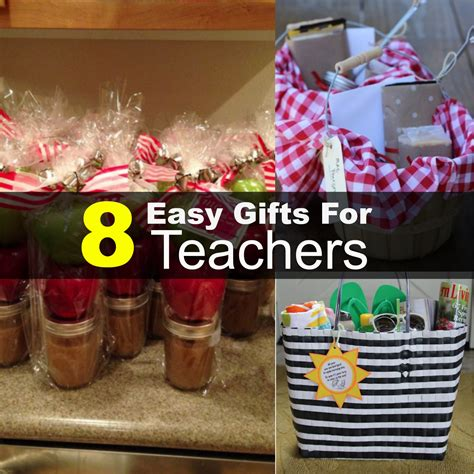 Great Gifts For Teachers - 8 great gifts 2016