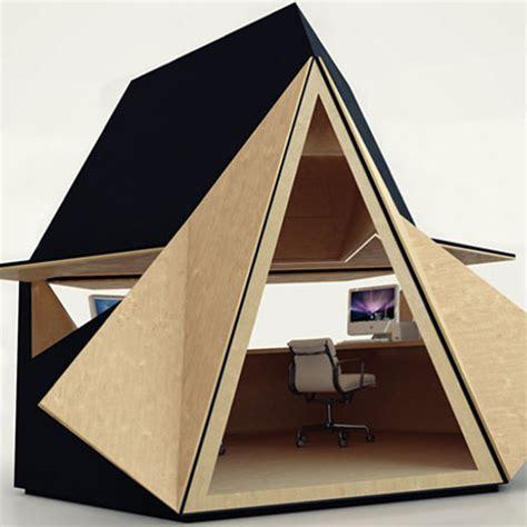 bureau mobile inedit le bureau de jardin office et culture