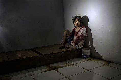 imagenes de enfermos mentales impactantes fotos de enfermos mentales en indonesia