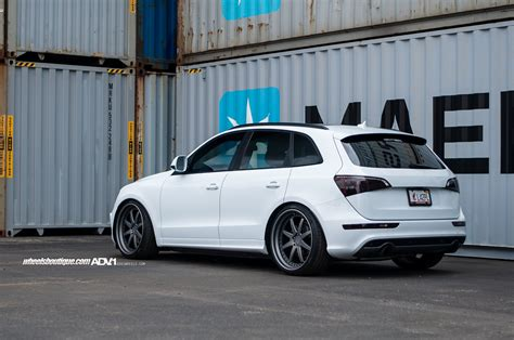 Audi Q5 Tuning by Adv 1 Wheels Audi Q5 Suv Cars Tuning Wallpaper 2048x1360