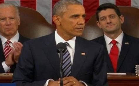 federal presidential constitutional republic president barack obama in state of the union address obama slams trump for anti