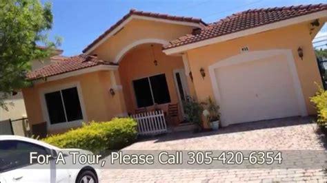 imagenes casas miami casa bonita alf 11281 assisted living homestead fl