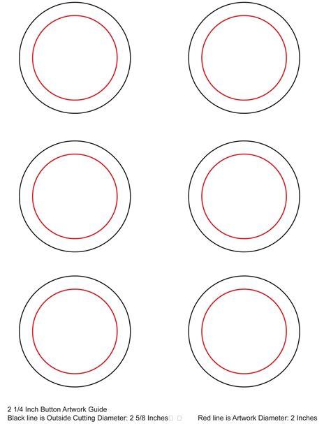 Printable 1 5 Inch Circle Template Printable Templates 1 5 Inch Circle Template Printable 1 5 Circle Template