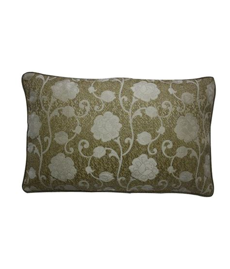 Soft Pillow Covers by Soft Touch Green Pillow Cover Buy Soft Touch Green